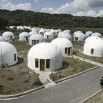 10 Gambar Rumah Unik di Dunia, Salah Satunya Ada di Indonesia