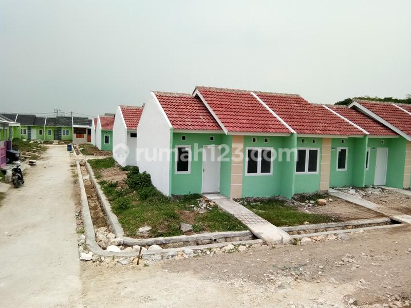 rumah subsidi di bekasi