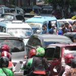Macet Jakarta Kini Tak Lagi Jadi yang Tertinggi di Dunia