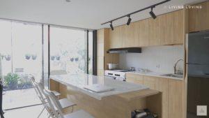 Inspirasi Desain Rumah Minimalis 4,5x11 Meter yang Ramah Lingkungan