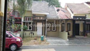 8 Rekomendasi Rumah di Cibubur dibawah Rp700 juta, Cocok Untuk Kaum Milenial
