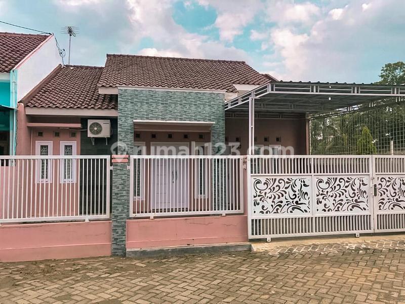 rumah di purwokerto