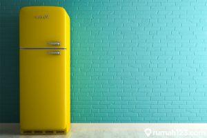 Daftar Harga Kulkas 2 Pintu Terbaru 2021, Mulai dari Rp1 Jutaan!