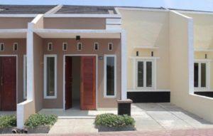 12 Pilihan Warna Cat Rumah Sederhana, Tampilan Rumah Tetap Menarik