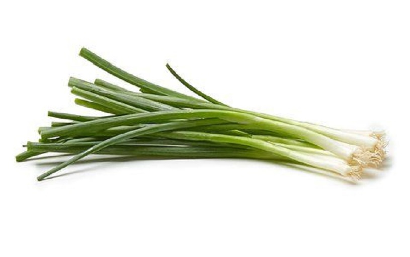 manfaat daun bawang