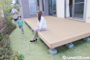 11 Rekomendasi Desain Teras Minimalis Ala Jepang, Sejuk dan Elegan