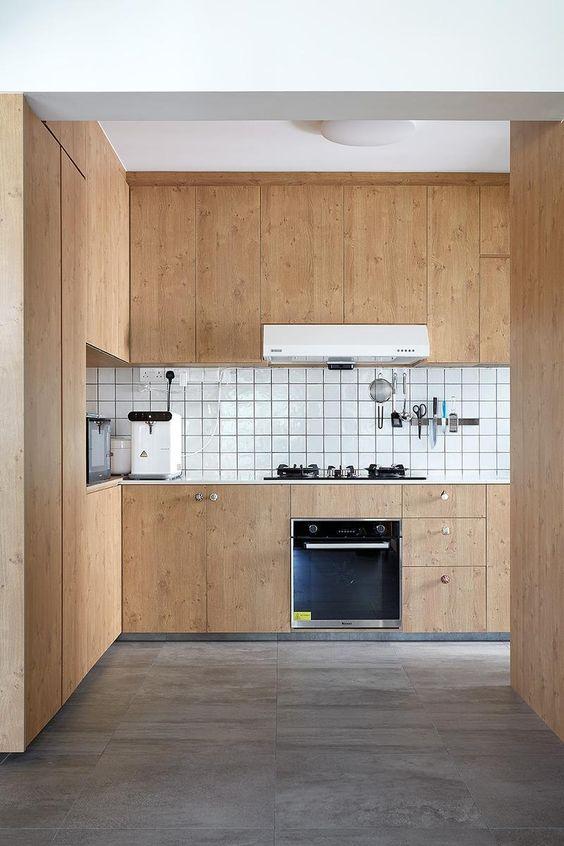 Dapur kayu jepang