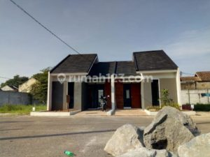 5 Rekomendasi Rumah Cluster di Depok Harga di Bawah Rp500 Juta