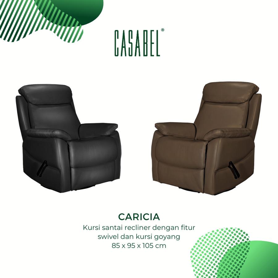 Kursi Casabel