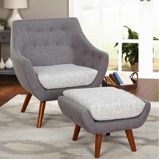 Kursi sofa santai