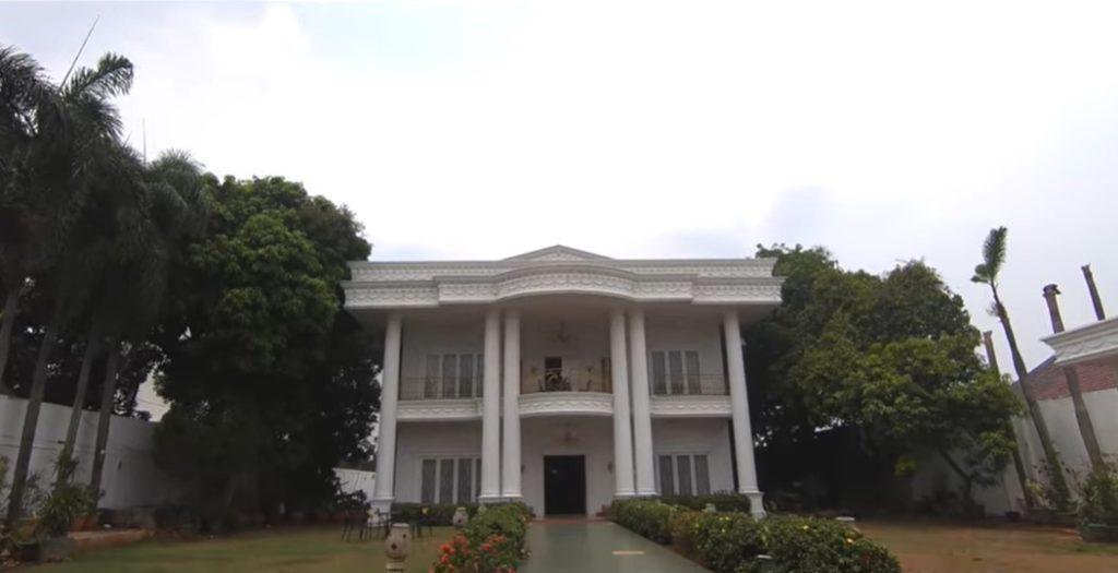 rumah sinetron