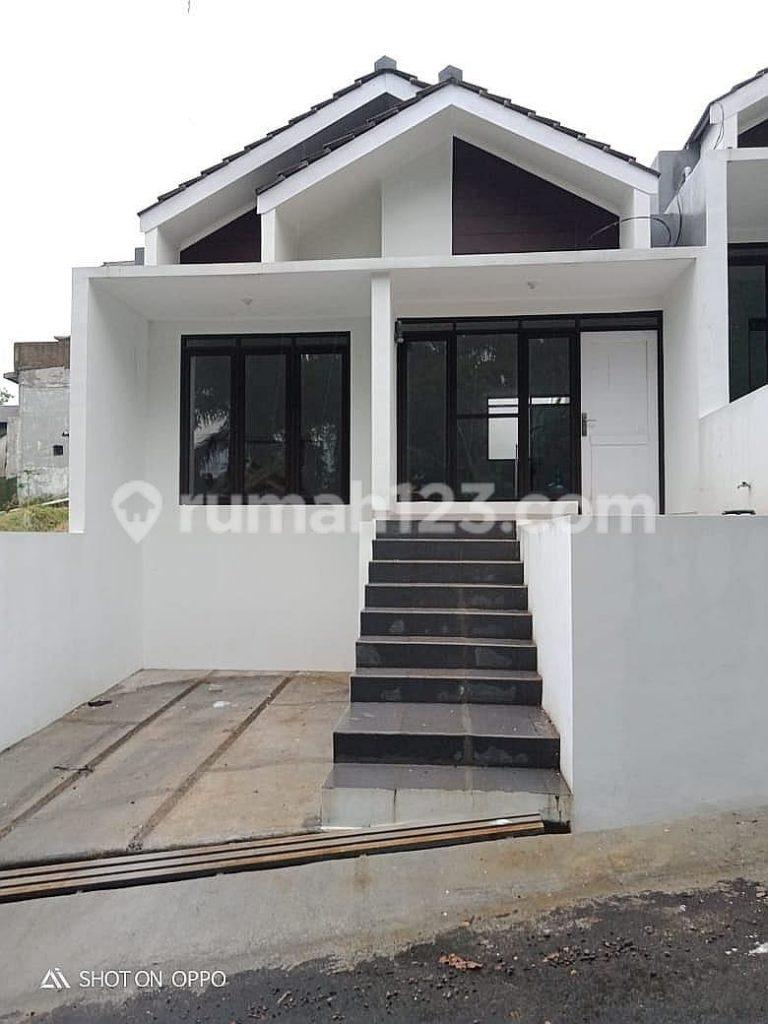 rumah villa di bandung
