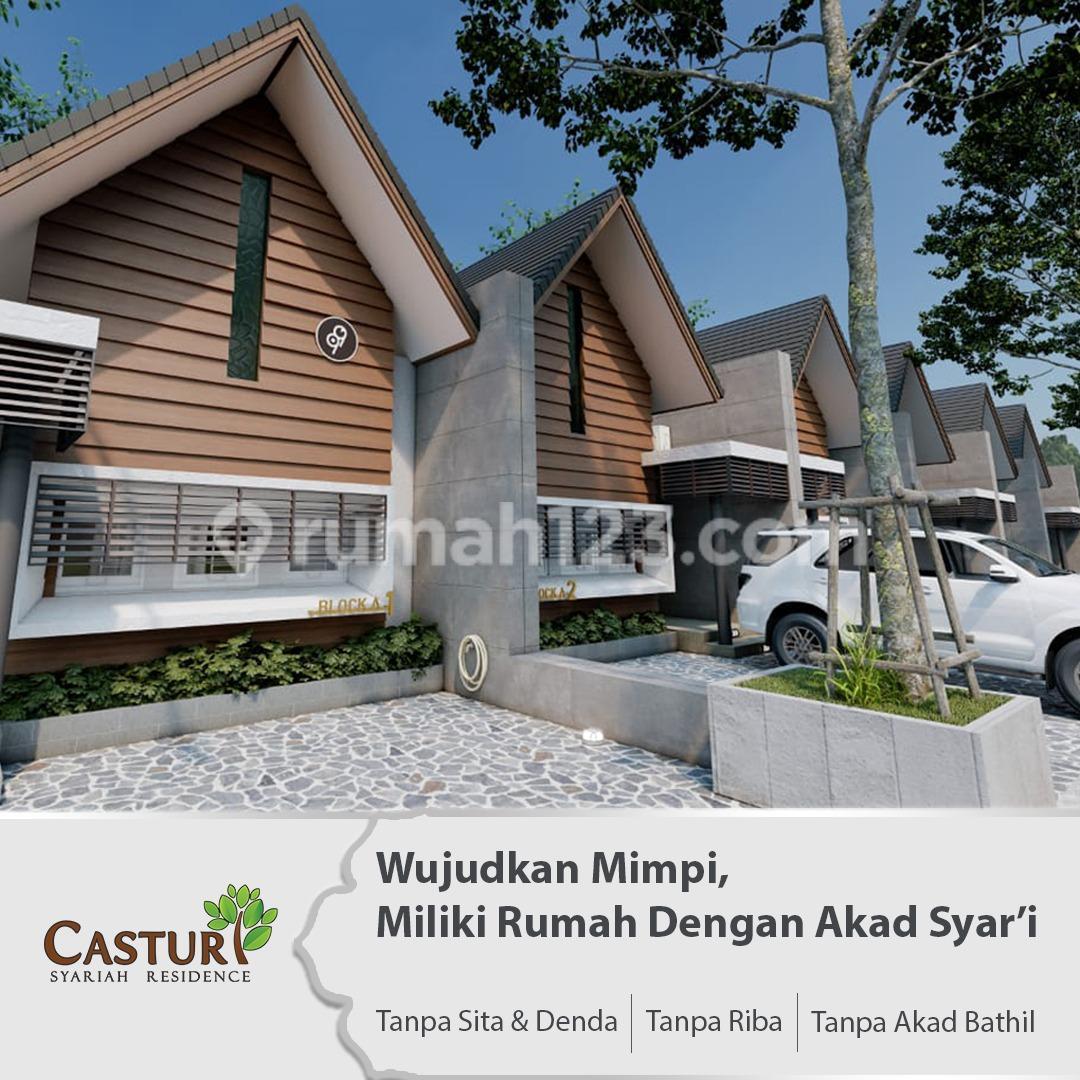 Casturi Syariah Residence