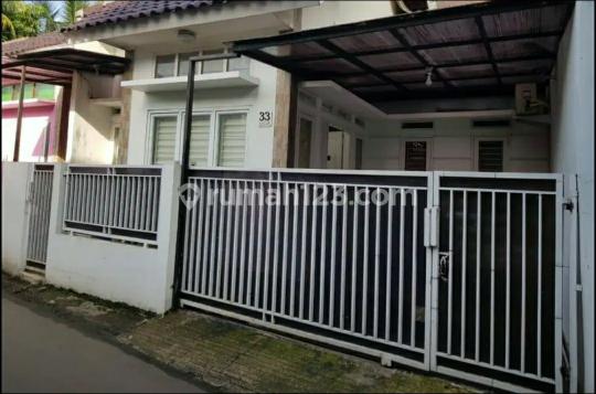 rumah di jagakarsa