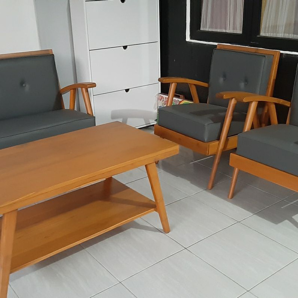 furniture jati