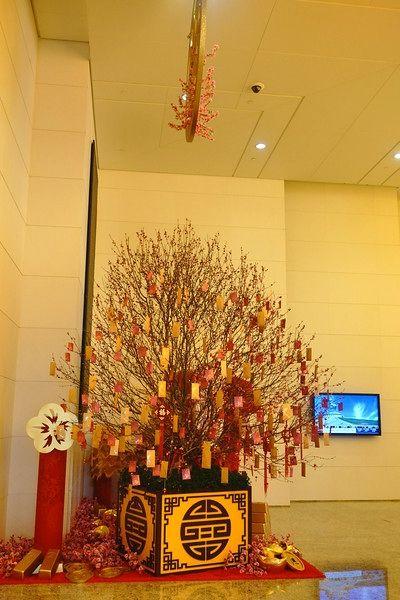 Dekorasi Imlek Angpao