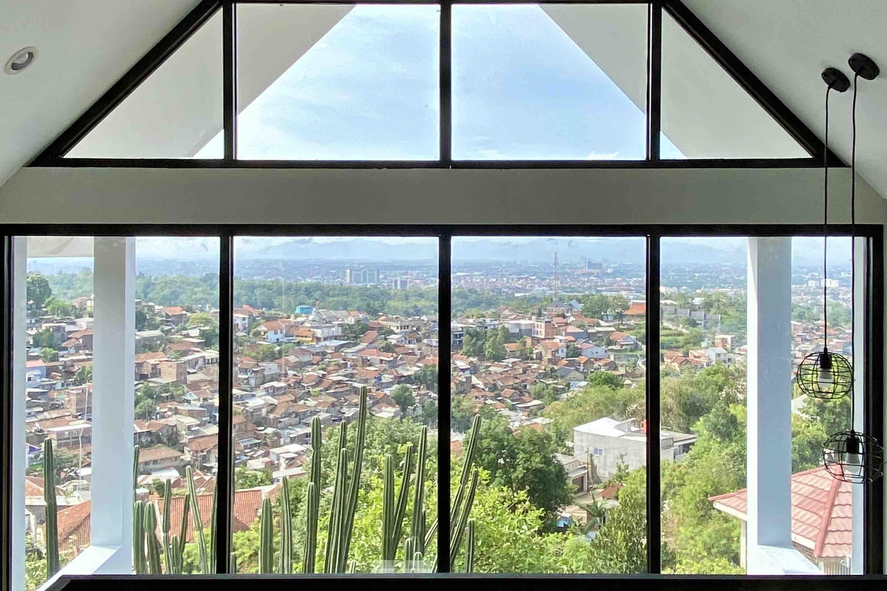 Rekomendasi Villa Bandung