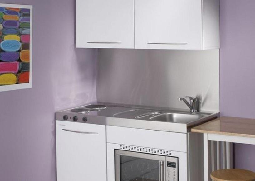 kitchen set mini