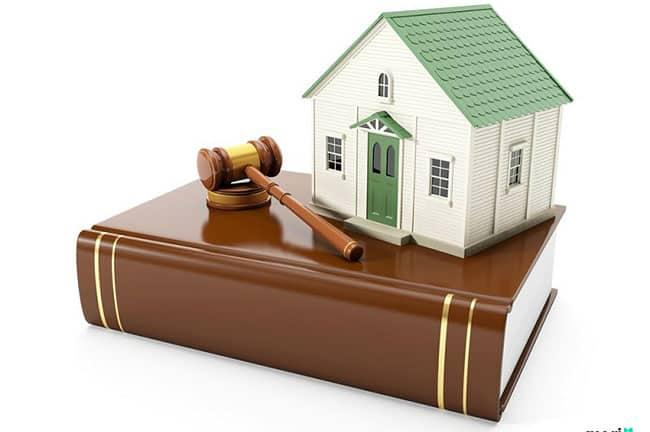 Legalitas Bangunan