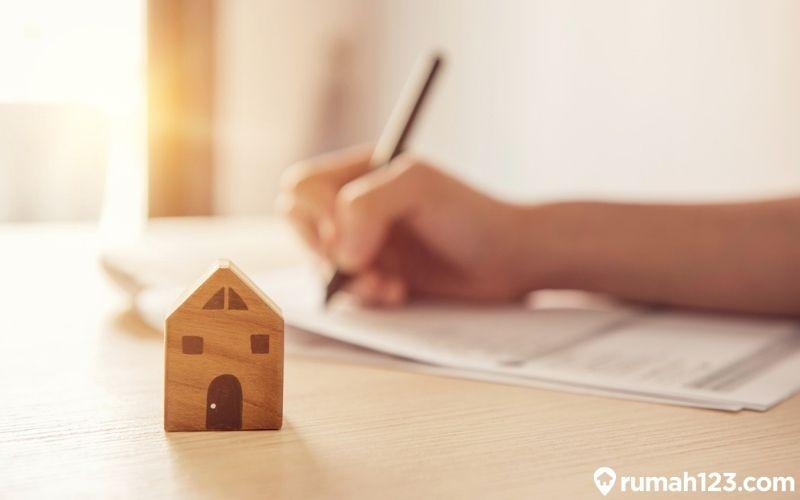 kredit pemilikan tanah