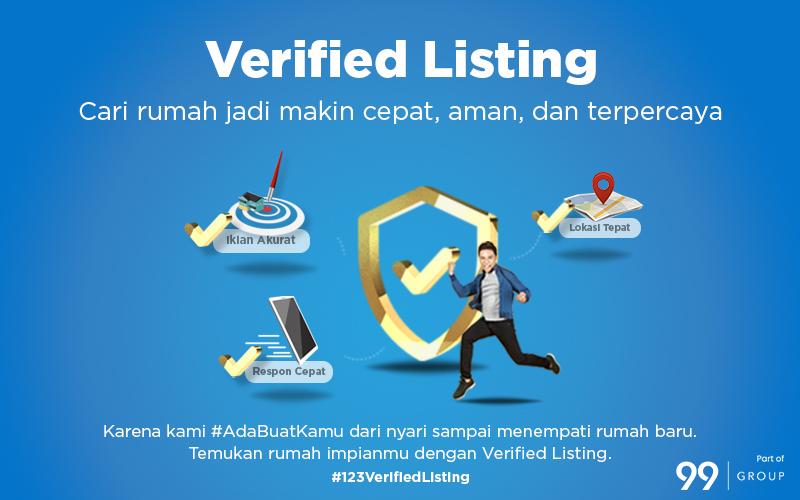 verified listing