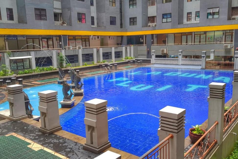 laguna pluit apartemen murah di jakarta