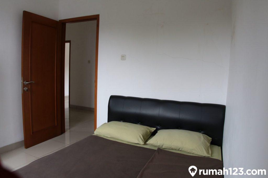rumah asri minimalis