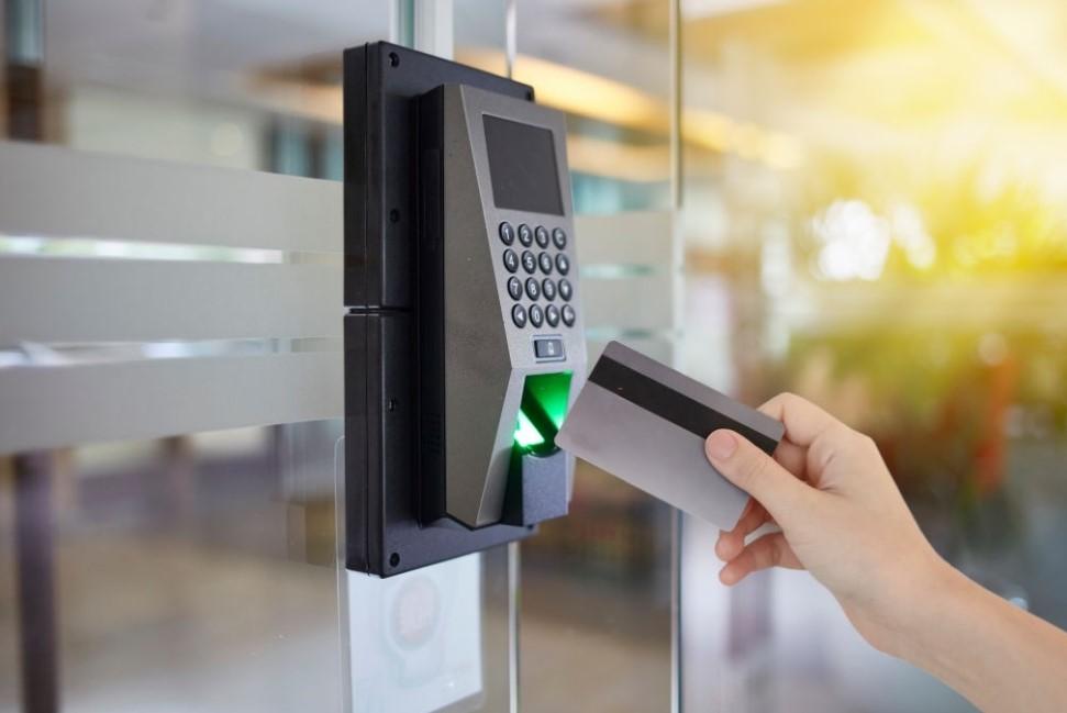 access card apartemen