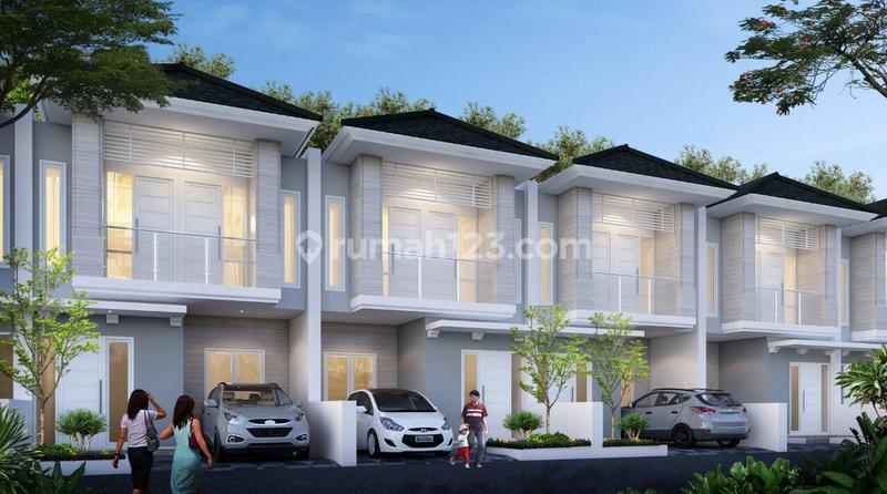 rekomendasi rumah minimalis 3 kamar
