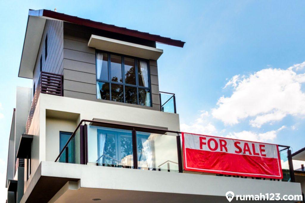 beli rumah di luar negeri