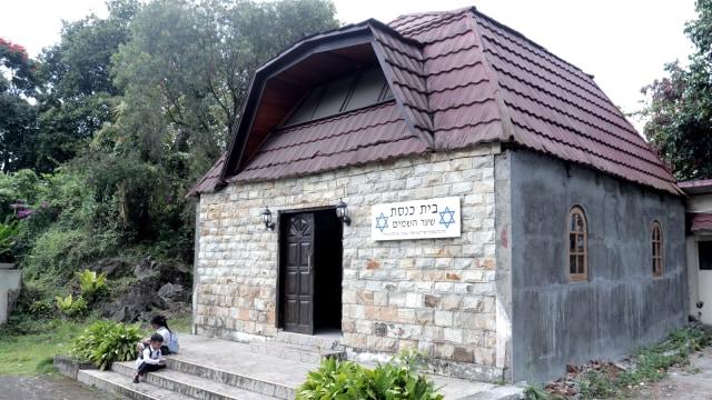 sinagoge yahudi