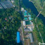 9 Daftar Bendungan di Indonesia untuk Kebutuhan Irigasi dan PLTA
