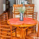 11 Ruang Makan Minimalis Ala Eropa, Cocok untuk Makan Mewah di Rumah