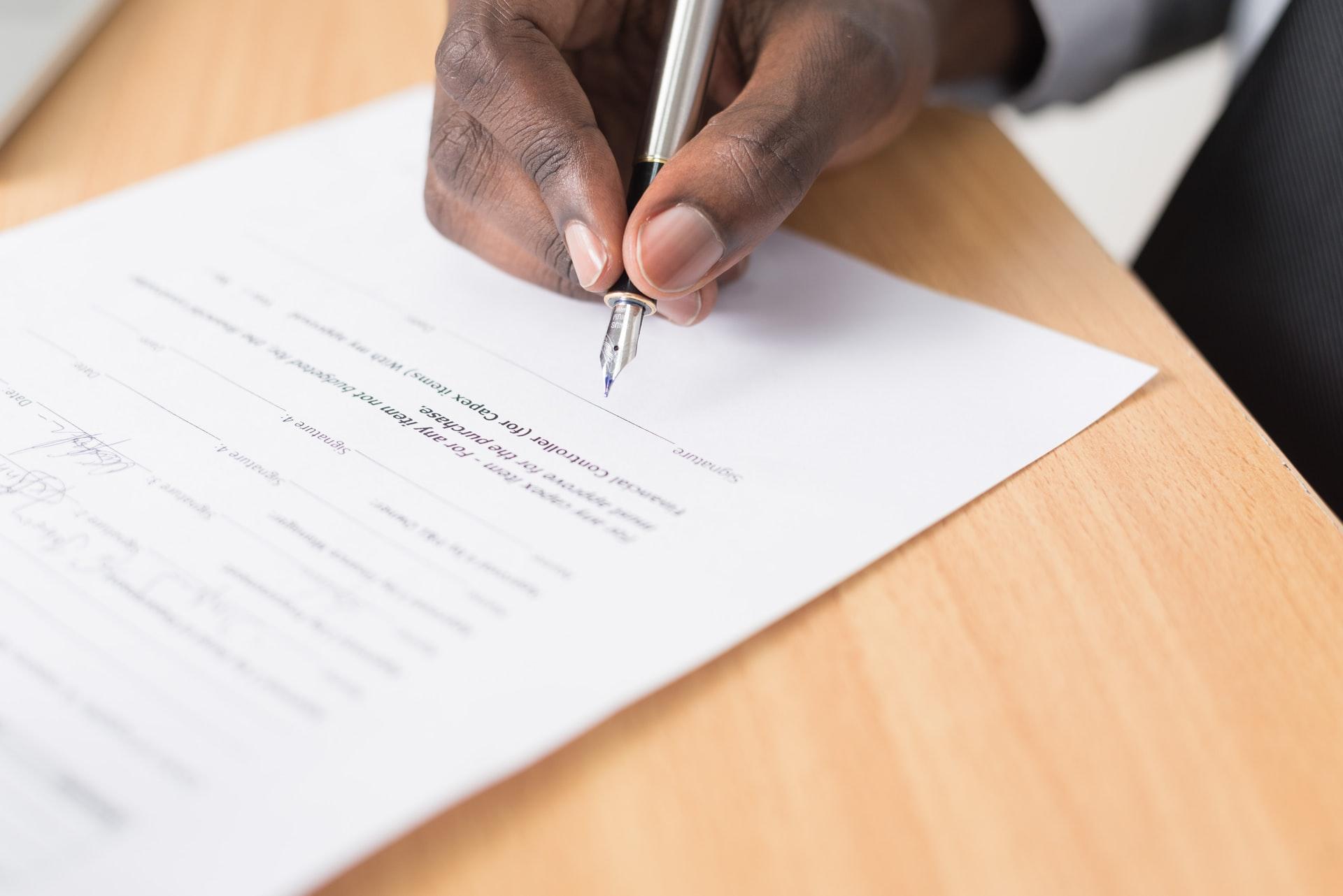 Pencantuman Surat Perjanjian Sewa Ruko