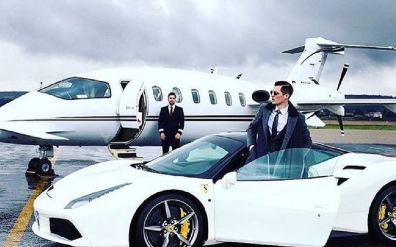 crazy rich indonesia