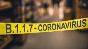 Virus Corona B117 Bermutasi di Indonesia, Kenali Gejalanya!