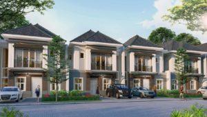 9 Rekomendasi Rumah di Dekat Stasiun Rawa Buntu dengan Prospek Investasi Menjanjikan