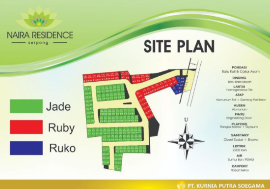 naira residence