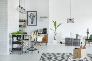 9 Inspirasi Konsep Rumah Terbuka yang Bisa Kamu Sontek