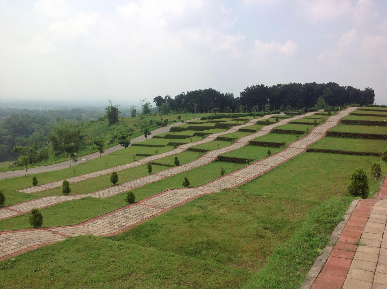 Puncak Nirwana Pasuruan