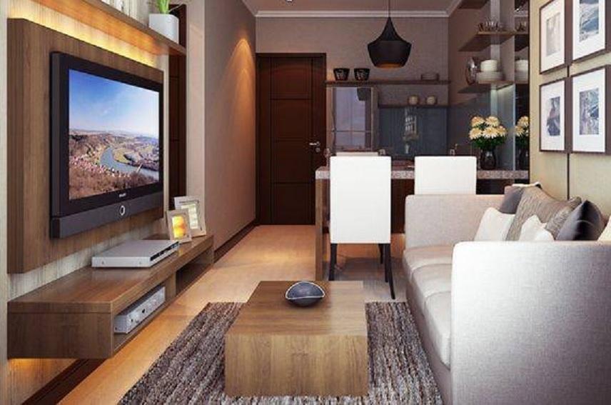 low rise apartment