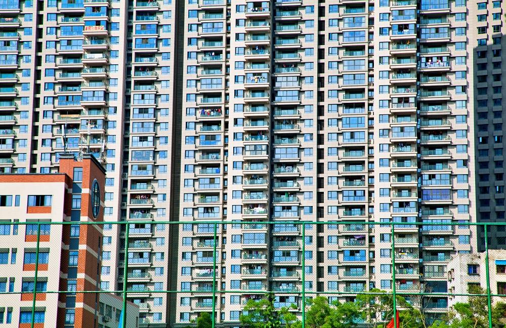 jenis apartemen di indonesia