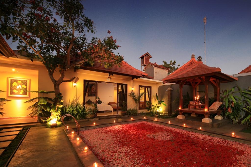 Bisnis Villa di Bali