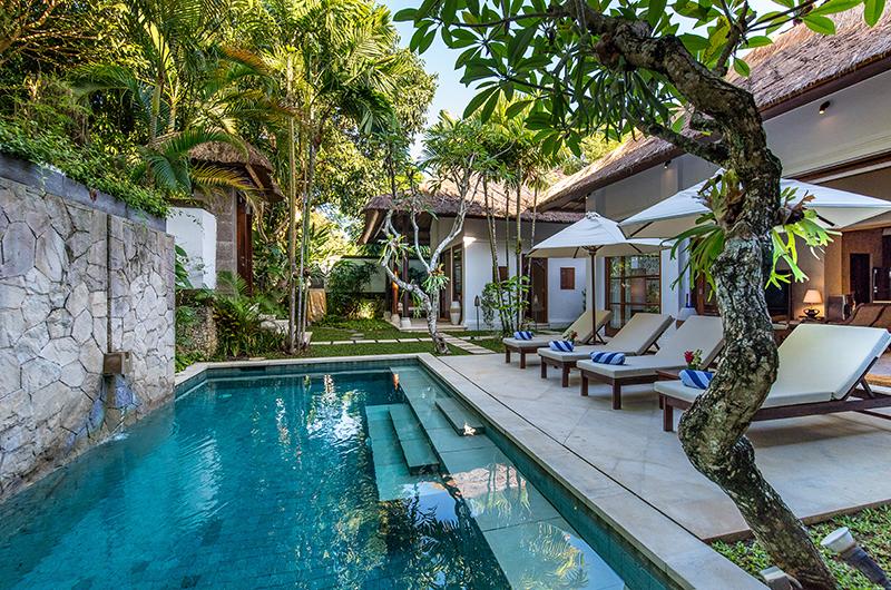Fasilitas Bisnis Villa di Bali