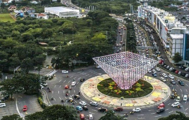 Koridor Timur Jakarta Semakin Keren, Tidak Ada Lagi Kisah Planet Bekasi