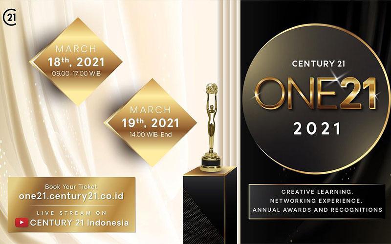 ONE21 Century 21
