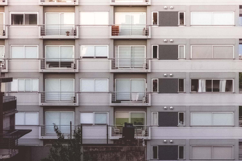 Peraturan Tinggal di Apartemen