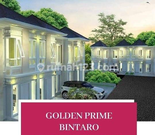 Golden Prime Bintaro
