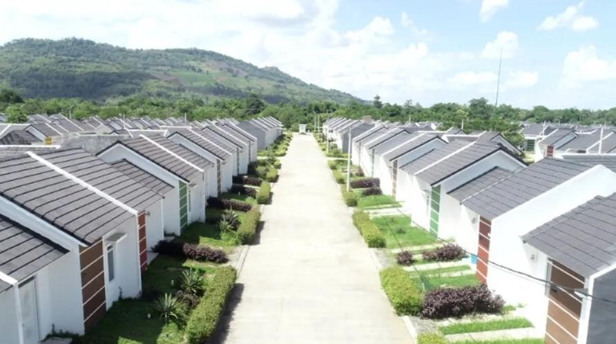 Citragrand Galesong City