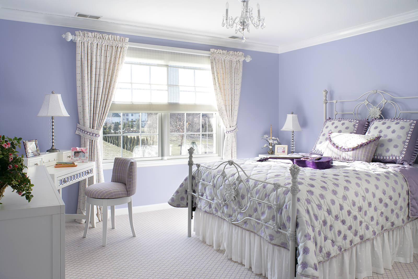 warna cat kamar lilac